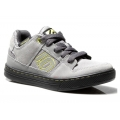 Shoes Five Ten Freerider Kids - Grey / Lime